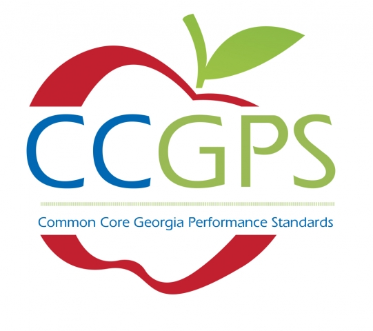 Georgia Department Education Logo