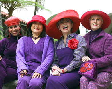 Image result for The Red Hat Club