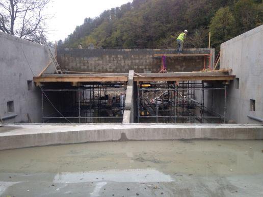 Construction du plan de grille