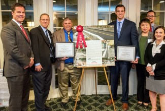 ACEC and ASHE Project Awards