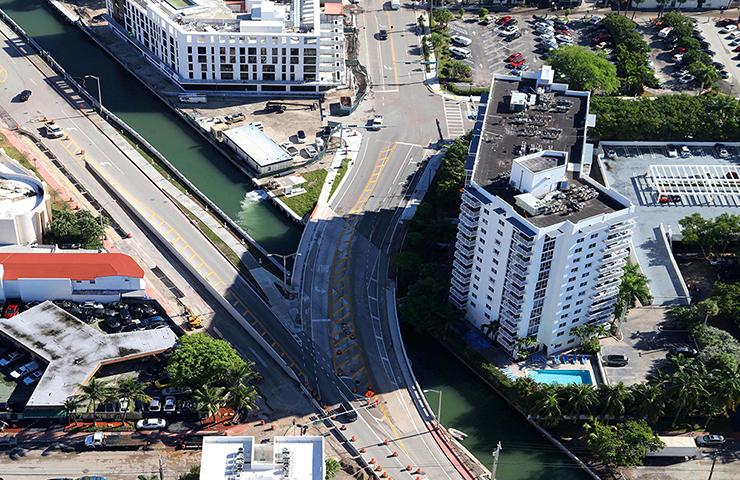 Miami Beach Pump Stations