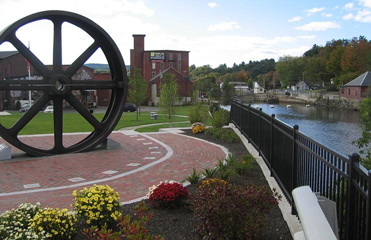Trestleview Riverfront Park