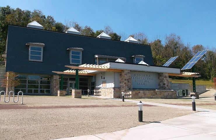 Jacobsburg Environmental Education Center