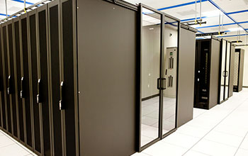 building systems: data centers