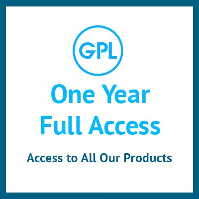 one-year-full-access