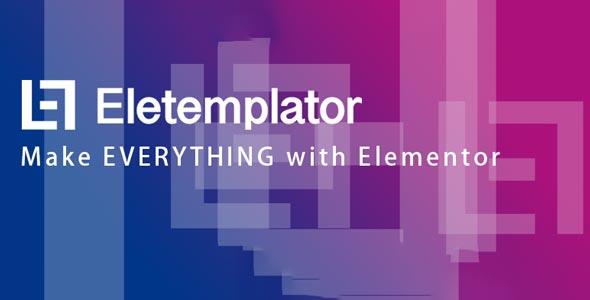 Elementor Custom Skin Pro 3.0.0