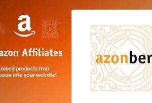 Azonberg 1.0 – Gutenberg Amazon Affiliates Embed