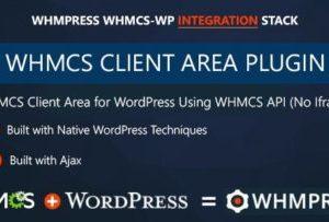 WHMCS Client Area 3.5-revision-0