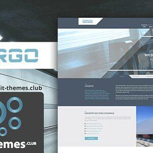 AIT Cargo WordPress Theme 2.0.6