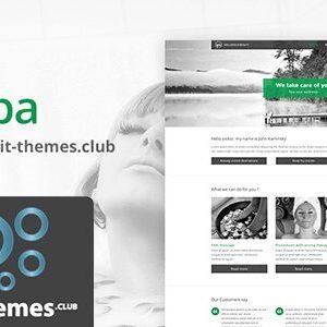 AIT Spa WordPress Theme 2.0.6
