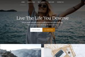 Studiopress Essence WordPress Theme 1.5.0