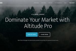 Studiopress Altitude Pro WordPress Theme 1.5.0