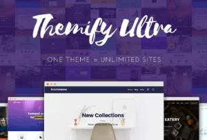 Themify Ultra WordPress Theme 2.8.2
