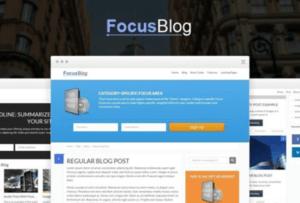 Thrive Themes FocusBlog Theme 2.2.1
