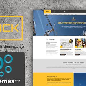 AIT Brick WordPress Theme 2.0.6
