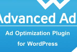Advanced Ads Pro WordPress Plugin