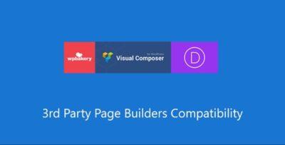AMPforWP AMP Pagebuilder Compatibility