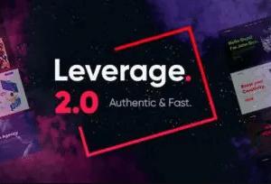 Leverage Agency And Portfolio Theme