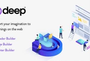 Deep Creative MultiPurpose Theme 4.5.6