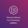 Piotnet Addons For Elementor Pro 6.3.76