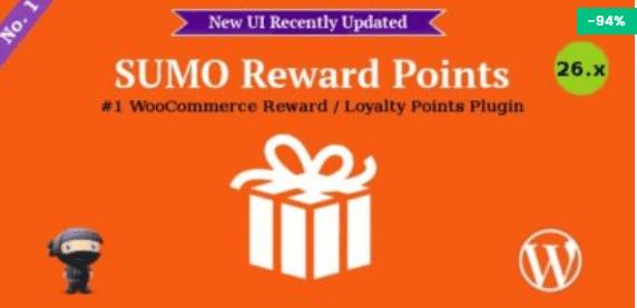 SUMO Reward Points Plugin