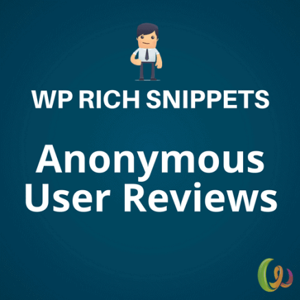 Anonymous User Reviews