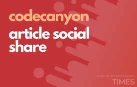 code article social share