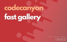 code fast gallery