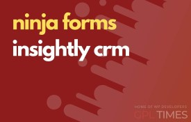 ninjaform insightly crm