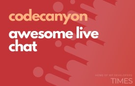 code awesome live chat