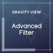 gv Advanced Filter Extension
