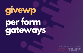 give wp per forms gateways
