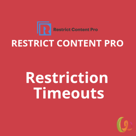 Restriction Timeouts