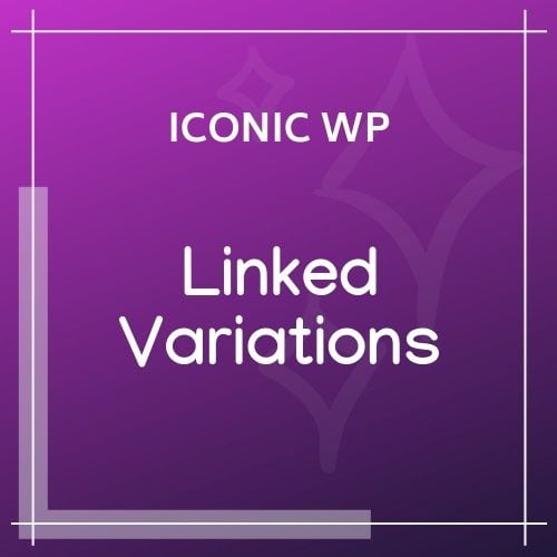 Iconic Linked Variations
