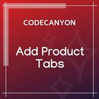 codecanyon Add Product Tabs