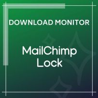 dm MailChimp Lock