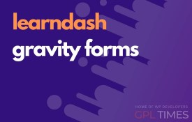 ldash gravity forms