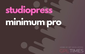 studiopress minimum pro