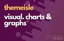 theme isle visual charts graphs