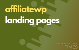 afwp landing pages