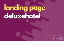 landing page temp deluxehotel