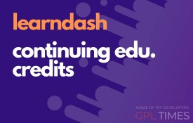 ldash continuing edu credits