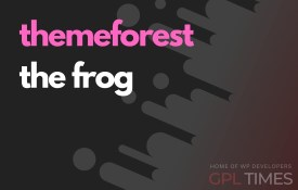 themef the frog