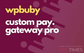 wp ruby custom payment pro