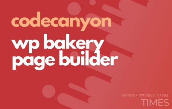 code wp bakery page builder