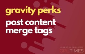 g perks post content merge tags