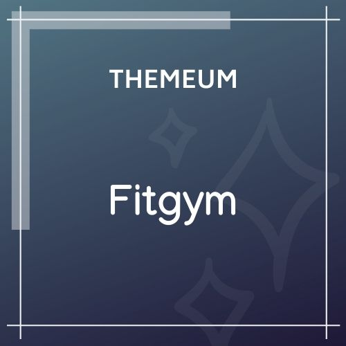 themeum Fitgym