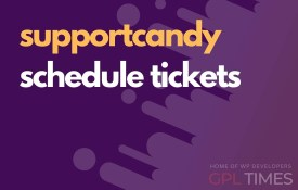 support candy schedule tickets