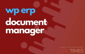 wp erp document manager 1