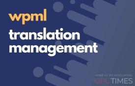 wp ml translation mgmt